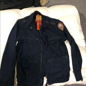 Jackets & Blazers - Men's water repellant jacket para jumper